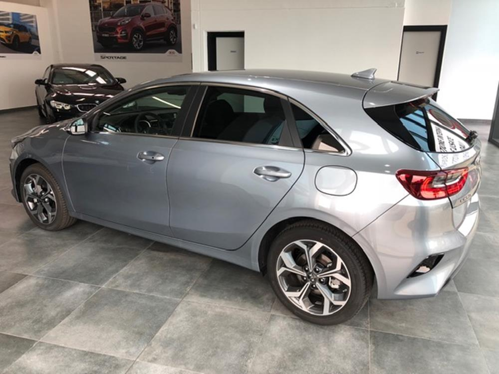 Kia Ceed Evolution Berlina Diesel