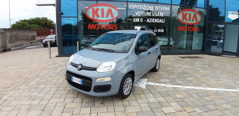 Fiat Panda Easy Berlina Gpl
