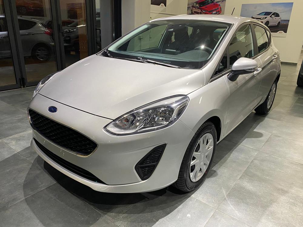 Ford Fiesta Plus Berlina Benzina