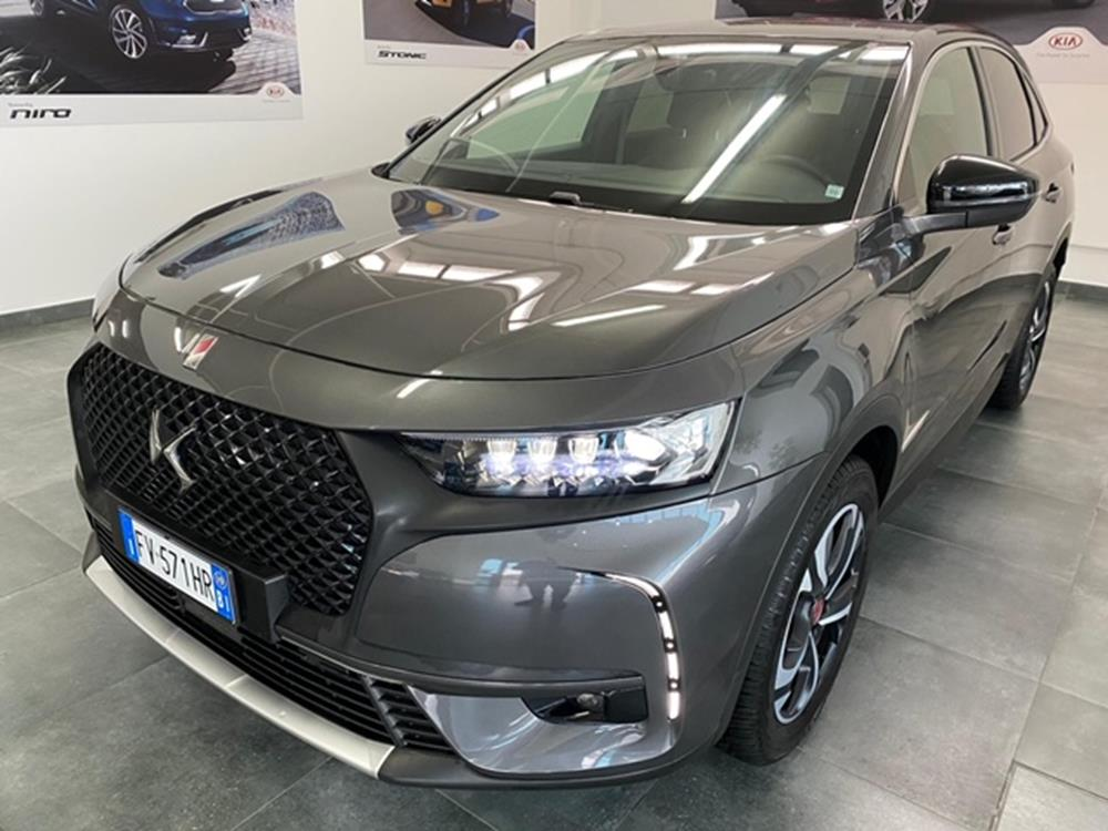 Ds DS7 Business Performance Suv Benzina